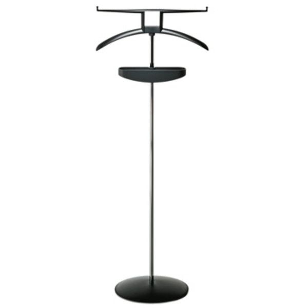 Magis Design Magis - Pronto Valet Stand (235 AUD) ❤ liked on Polyvore featuring home, home decor, small item storage, coat stands, furniture, white home decor, coat hooks, white coat hooks, round clothes rack and magis