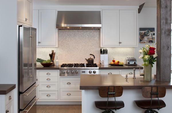 Cocinas Espectaculares Para Sonar Despierto Decoracion De Cocina