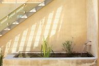 Water feature: ProjectNorth (home in Marin)