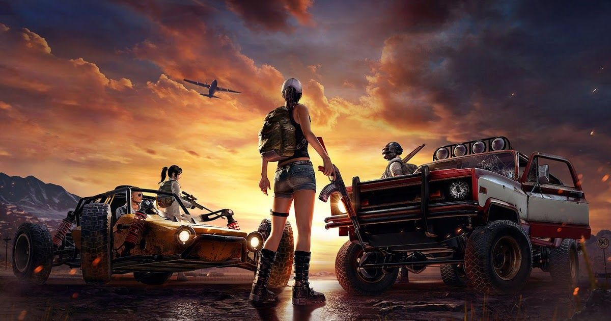 Top 13 Pubg Wallpapers In Full Hd For Pc And Phone Download