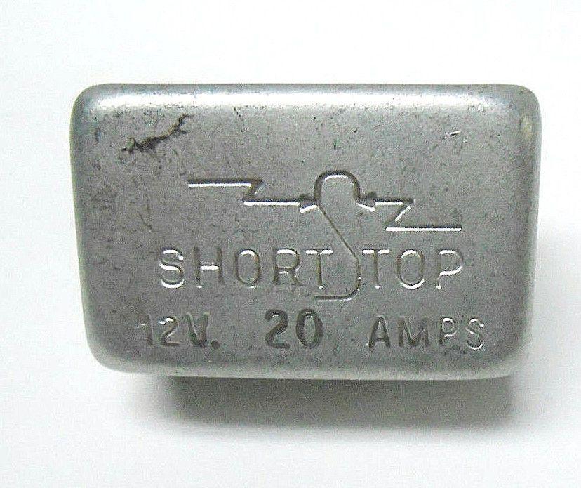 eBay Sponsored 12B20001 SHORTSTOP CIRCUIT BREAKER 12