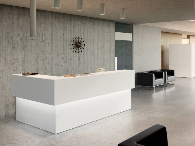 Interior: Surprising Office Reception Design Ideas Plus Receptionist ...