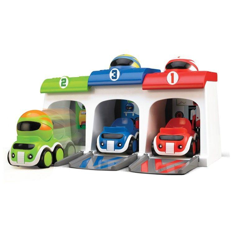 race cars garage toddler activity playset httpwwweducationaltoysplanetcom