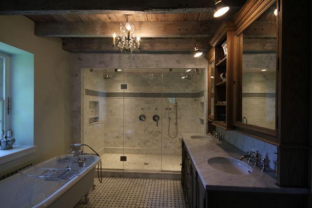 Baths « Regan Construction | Bathrooms | Pinterest | Construction ...
