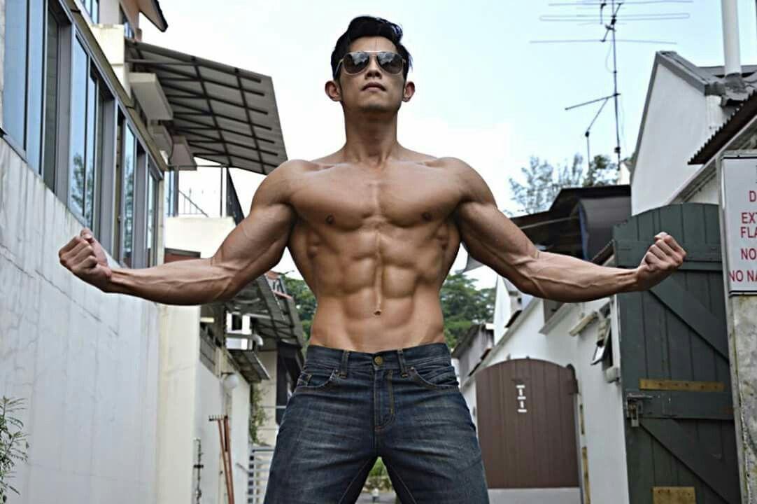 jordan yeoh abs workout challenge