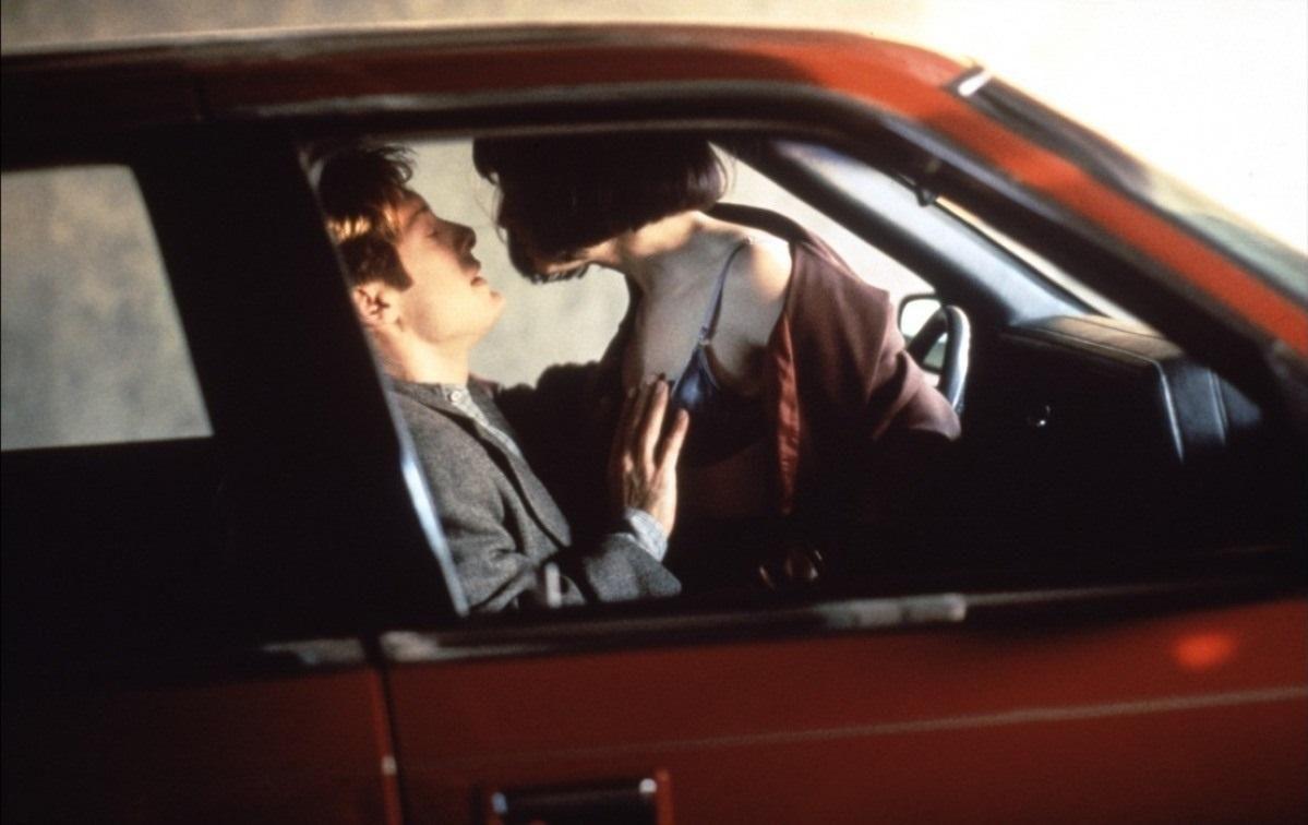 секс фильмы в машине вас осталось ощущения