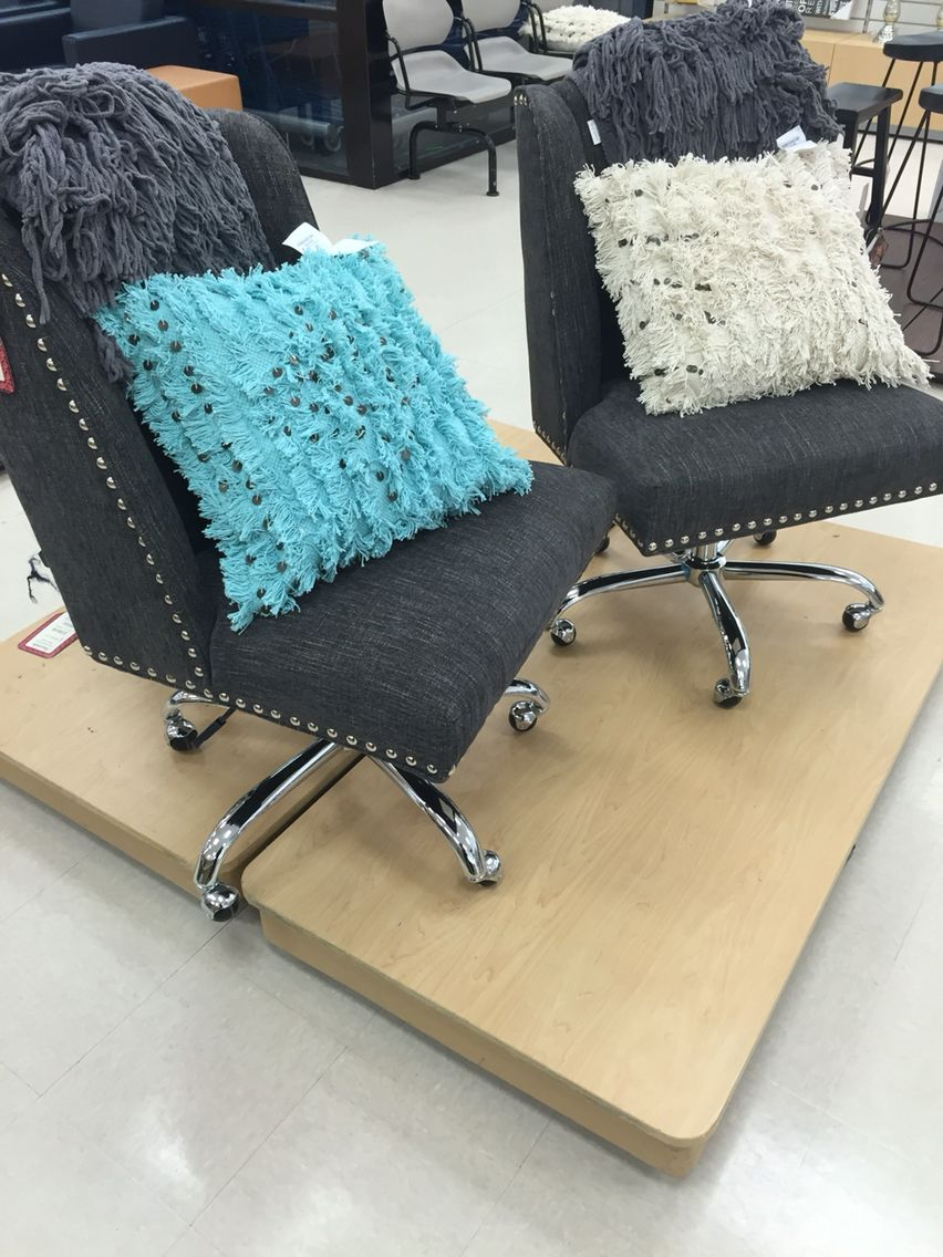 Explore Office Chairs, Marshalls, And More!