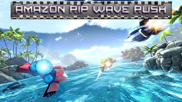 Amazon Rip Wave Rush Pro Version | apps.farm