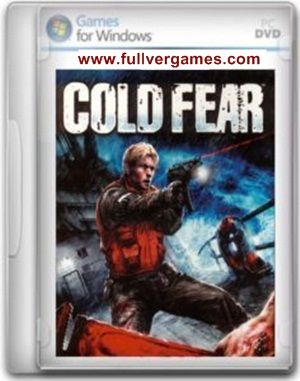 Cold Fear - PC