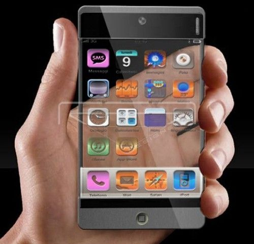 mobile phones in the future 6 future mobile technologies that could arrive in 2017  today represents a new era in which flexibility and wearability are becoming keywords in the dynamics of mobile phones screens will .