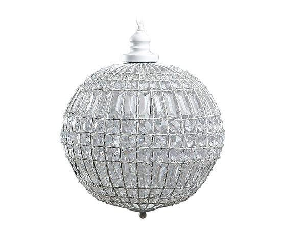 Lámpara de techo Antique - blanco
