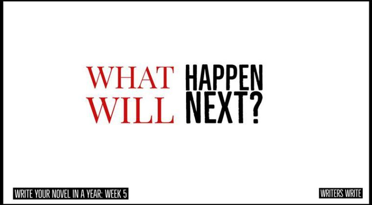 What Will Happen Next With Images Writers Write Writing Writer