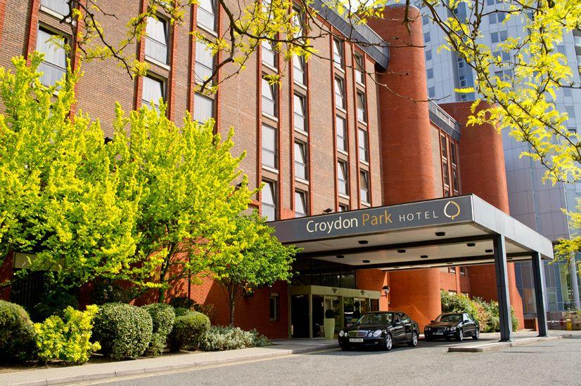 Croydon Park Hotel Venue Surrey Wedding Venues In Surrey