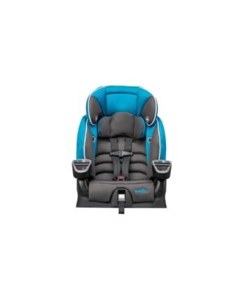 Evenflo Maestro Harness Booster Car Seat Black Car Seats