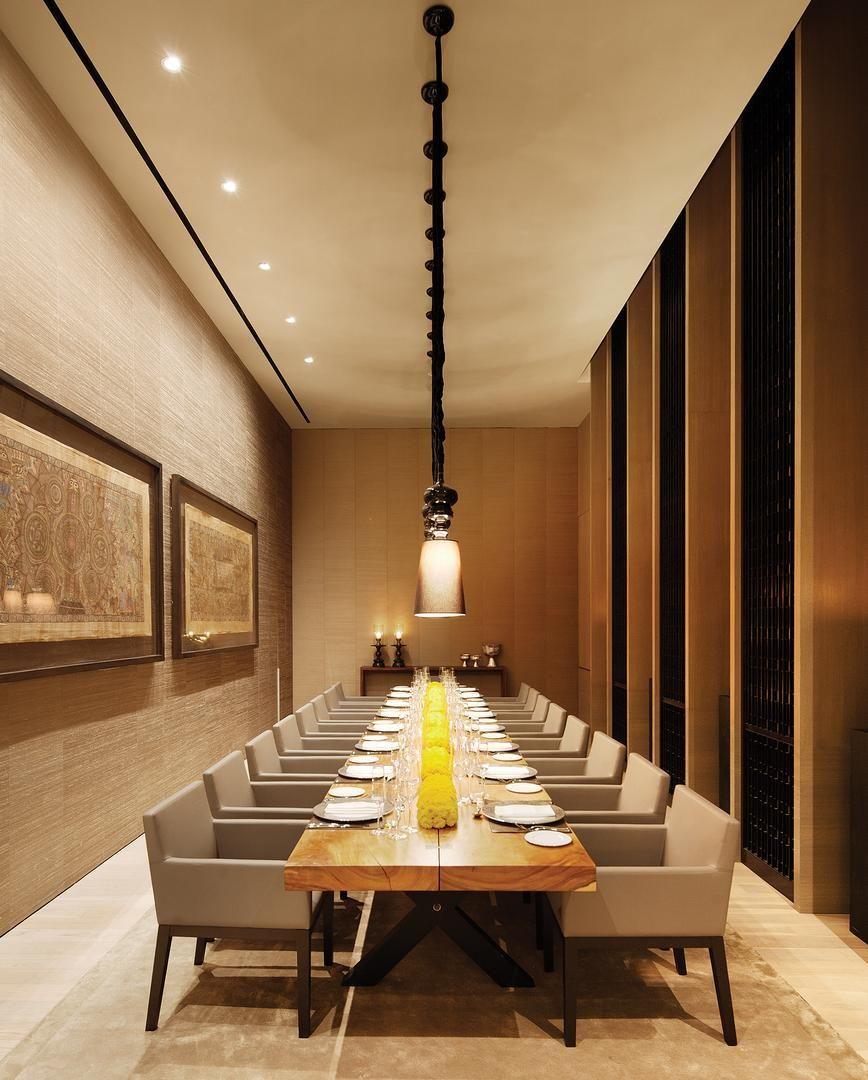 Dining Lighting Ideas Singapore
