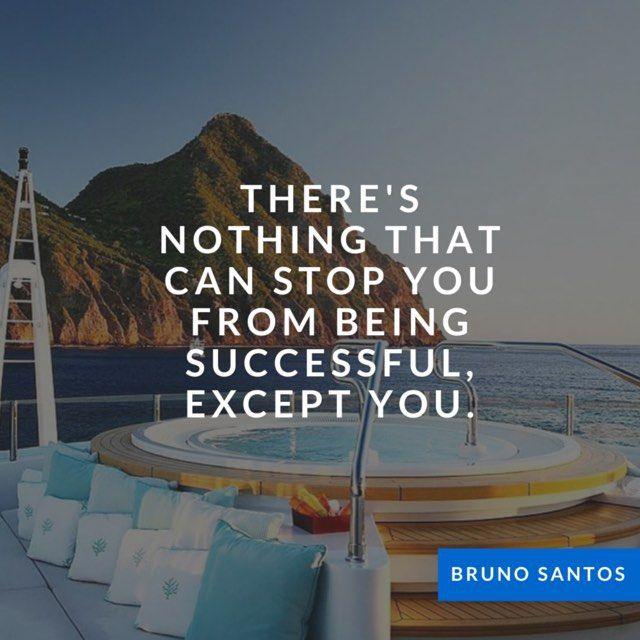 Don't be your worst enemie! #success #marketing #business #Entrepreneur #entrepreneurs #moneyteam