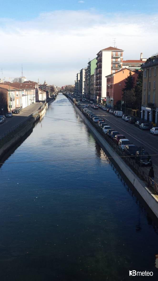 Milano - Naviglio