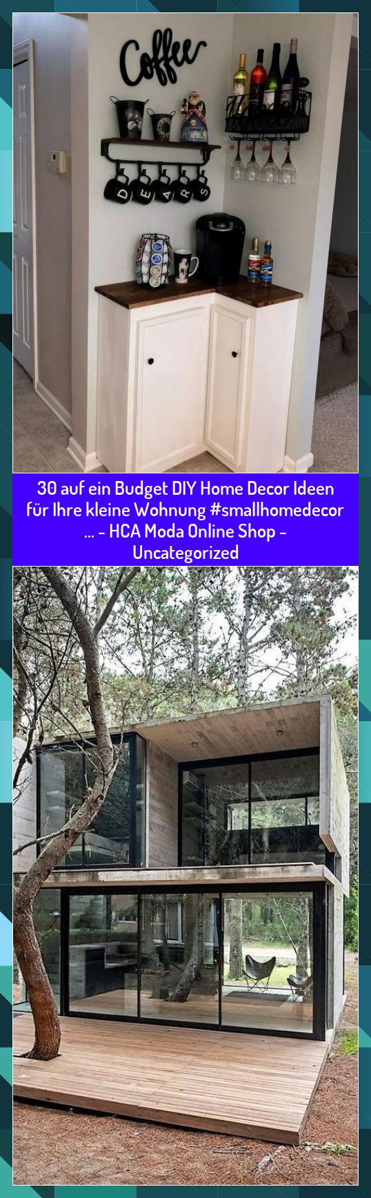 25 auf ein Budget DIY Home Decor Ideen für Ihre kleine Wohnung