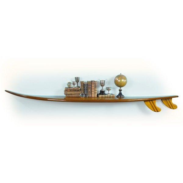 Tag re planche de surf pour les amoureux de la vague for Planche pour etagere