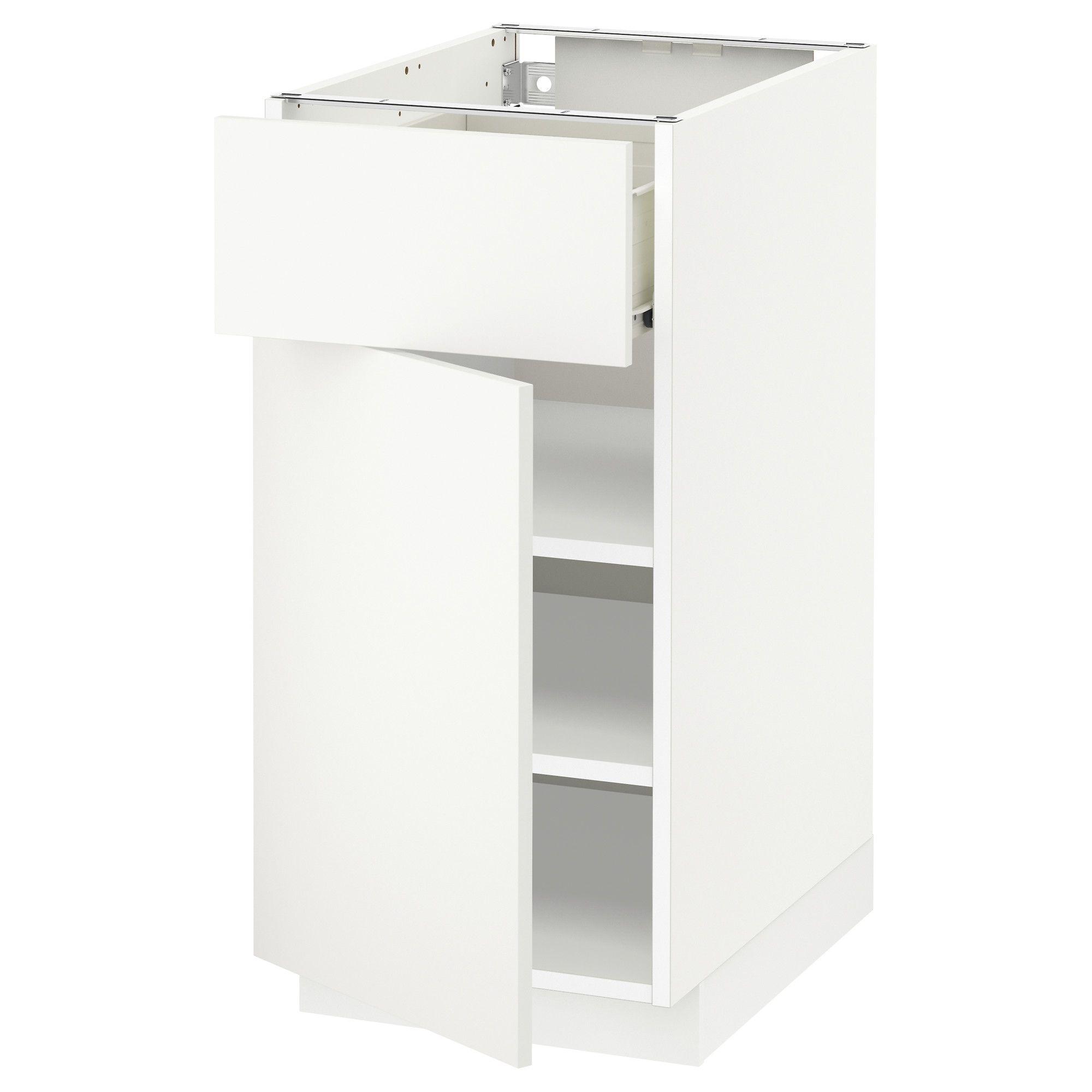 Metod Modular Kitchens Ikea Base Cabinets Ikea Cabinet Drawers