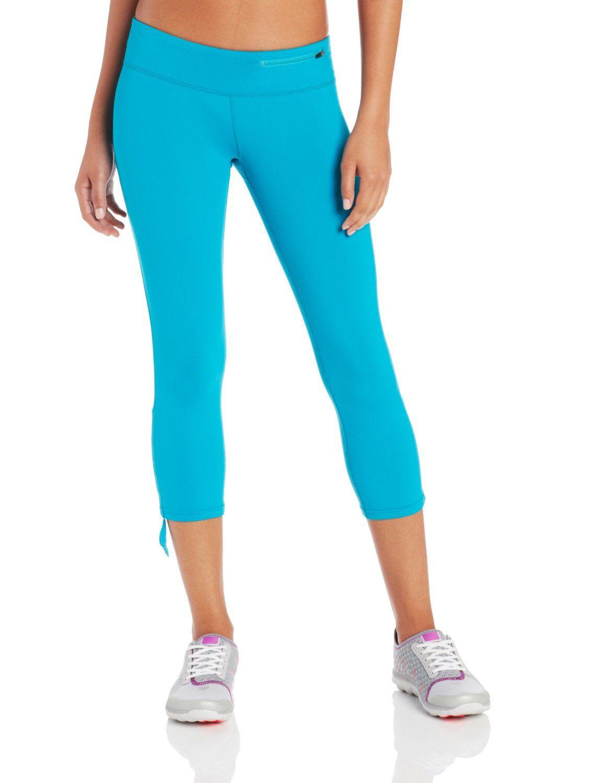 66b850e2cefbe Roxy Outdoor Fitness Women's Enhance Capri | Pants | Tights ...