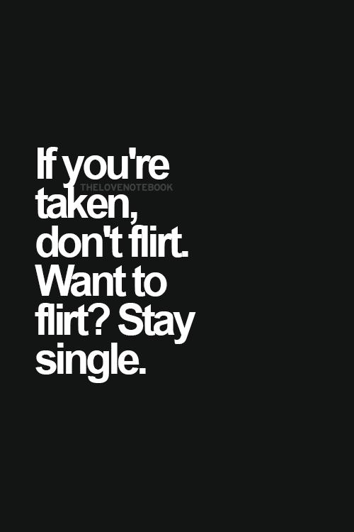 go flirt