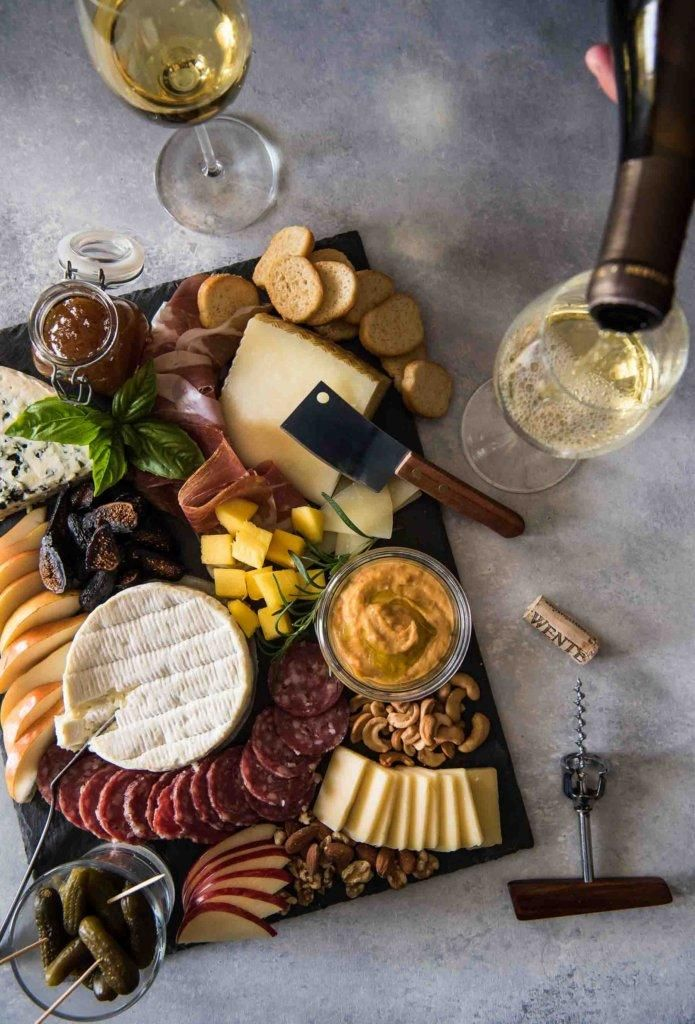 20 Charcuterie Boards That Are Party Goals