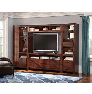 Linden Entertainment | Media Centers | | Art Van Furniture - Michigan's Furniture Leader