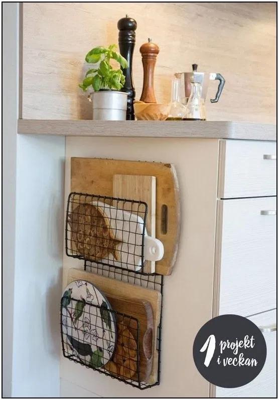 130 Creative Diy Home Decor Ideas For Apartments Cynthiapina Me Diy Kitchen Storage Diy Kitchen Decor Home Diy