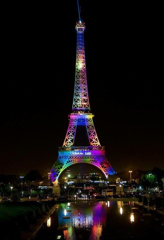 paris tribute to pulse orlando make the world a better place en 2018 pinterest fondos para. Black Bedroom Furniture Sets. Home Design Ideas