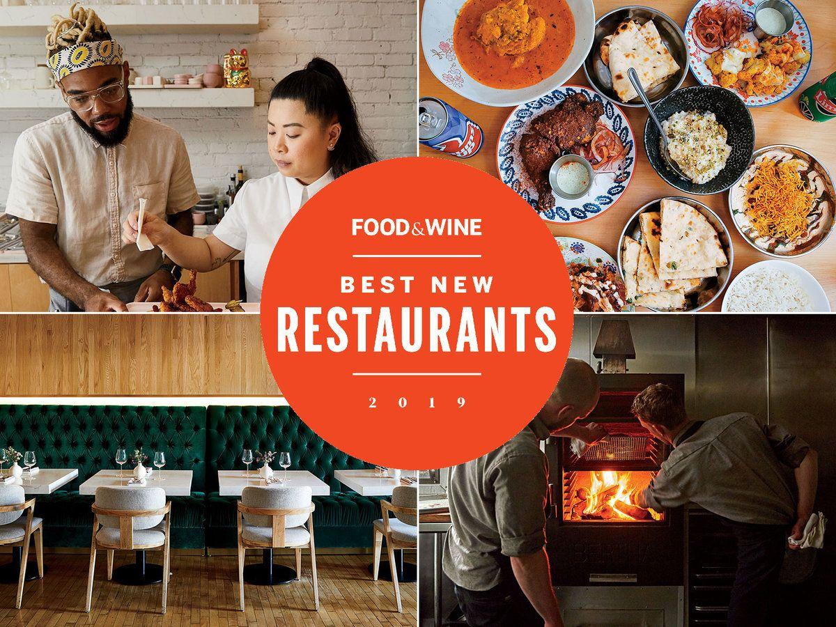 Best New Restaurants 2019 Restaurant Good News Best