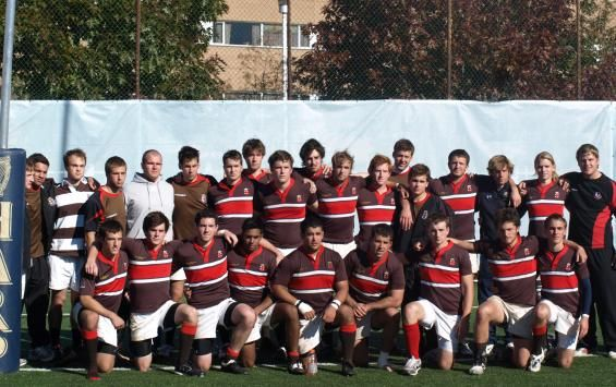 Visit Brown Men S Rugby Page On Www Ivyrugby Com Brown Rugby Rugby Club Men Rugby