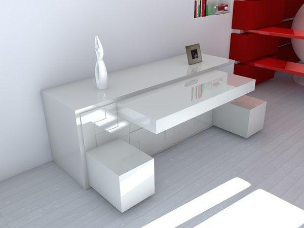 hochglanz weiss modernen apartment   boodeco.findby.co