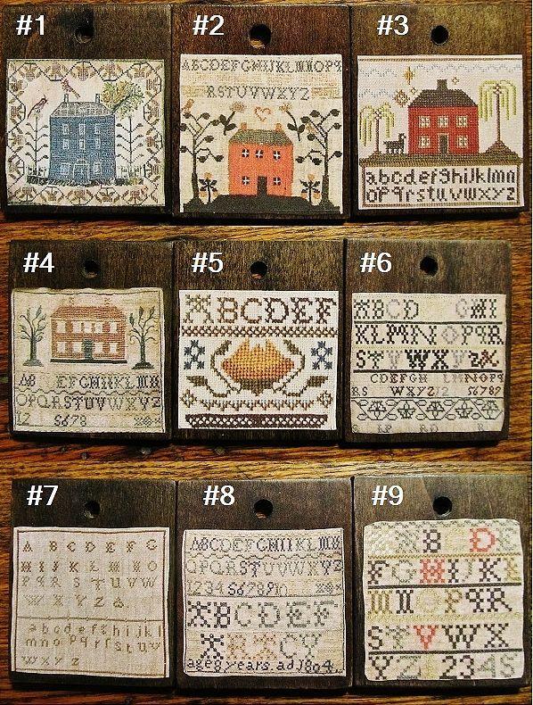 004 Pin by Tracy Riffle on needlework Cross stitch, Stitch