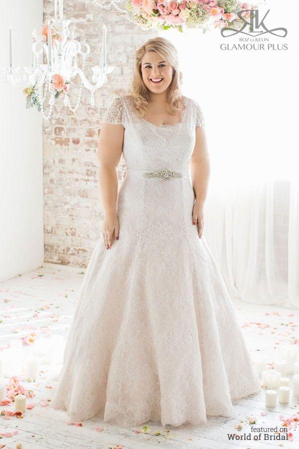 Die Besten 25 Roz La Kelin Brautkleider Ideen Auf