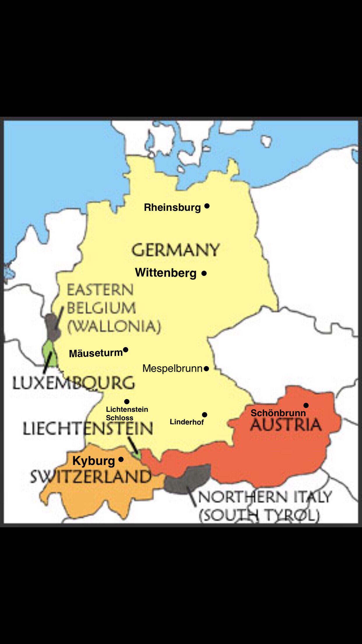 asses deutsch