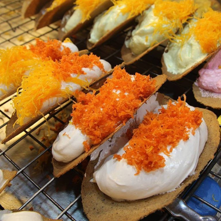 14 Muslim-Friendly Street Food You Have To Try In Bangkok