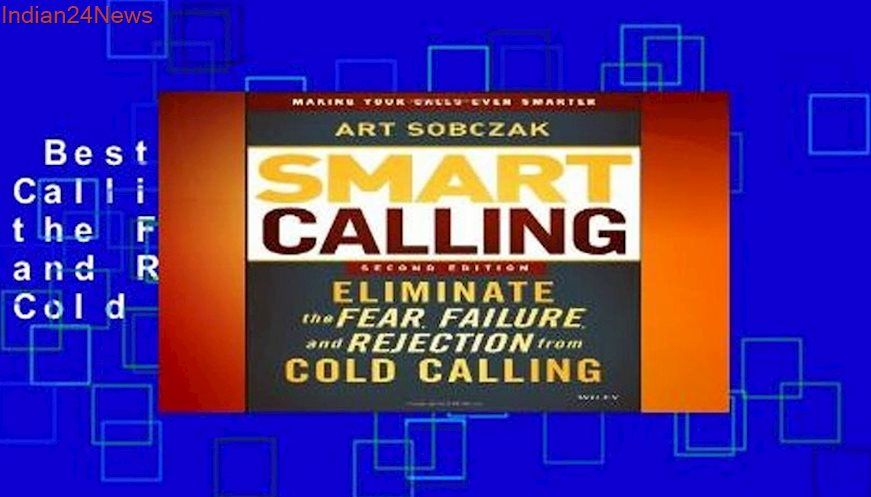Smart Calling Art Sobczak Pdf