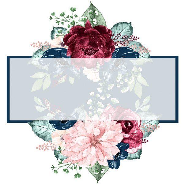 Pin By Zoz On Flowet Flower Background Wallpaper Flower Wallpaper Flower Frame