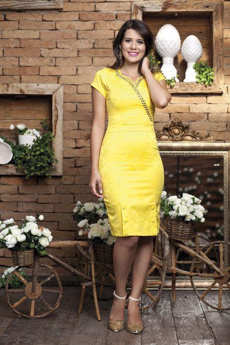 Resultado de imagen de moda evangelica 2016 Coleção Outono Inverno Bella Herança, chegou na Lara Bless Moda