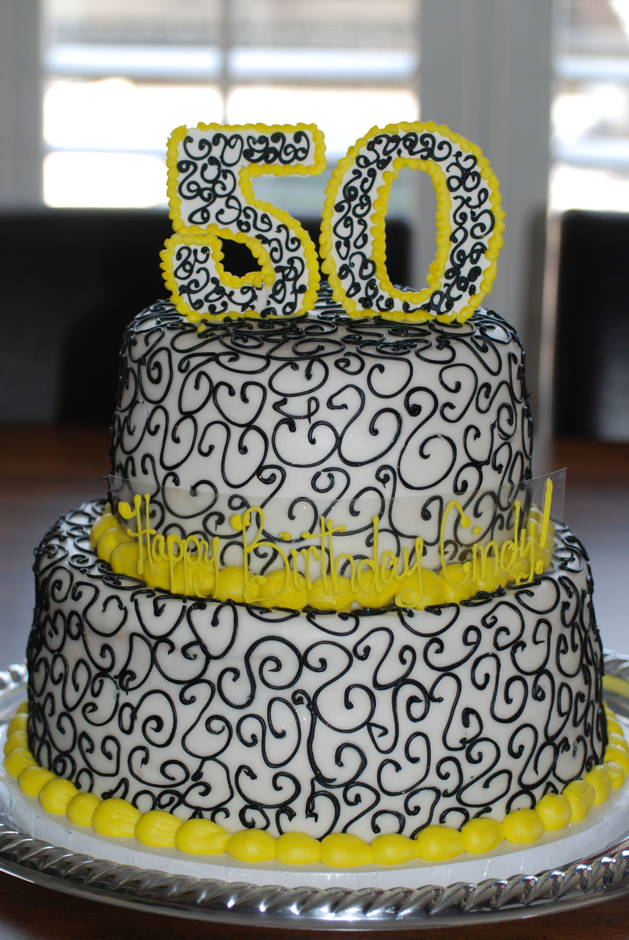 Places to have a 50th birthday party