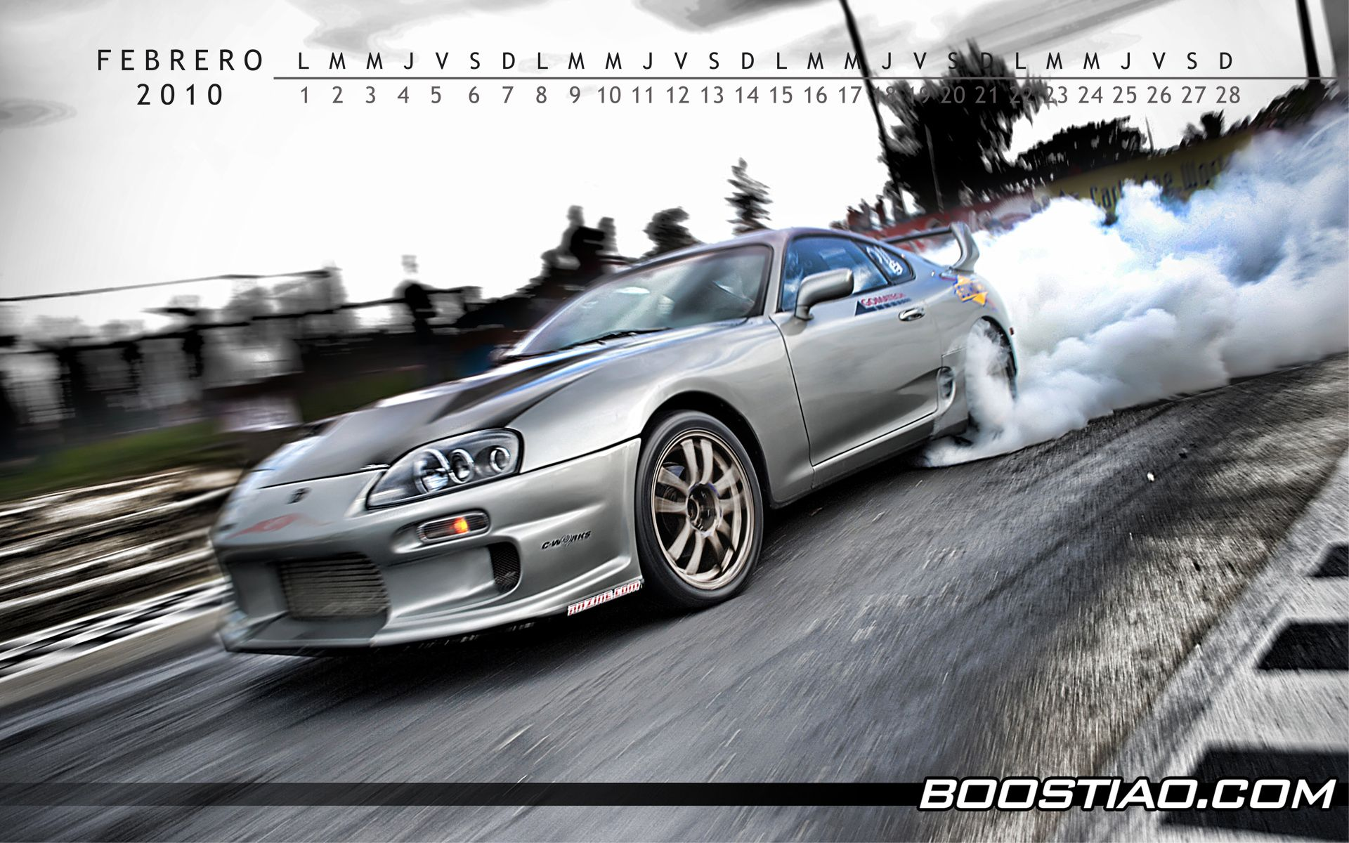 Supra Drift Wallpaper Widescreen #TKg