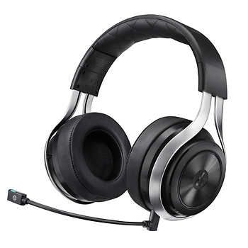 LucidSound LS30 Wireless Gaming Headset | Costco | Xbox one