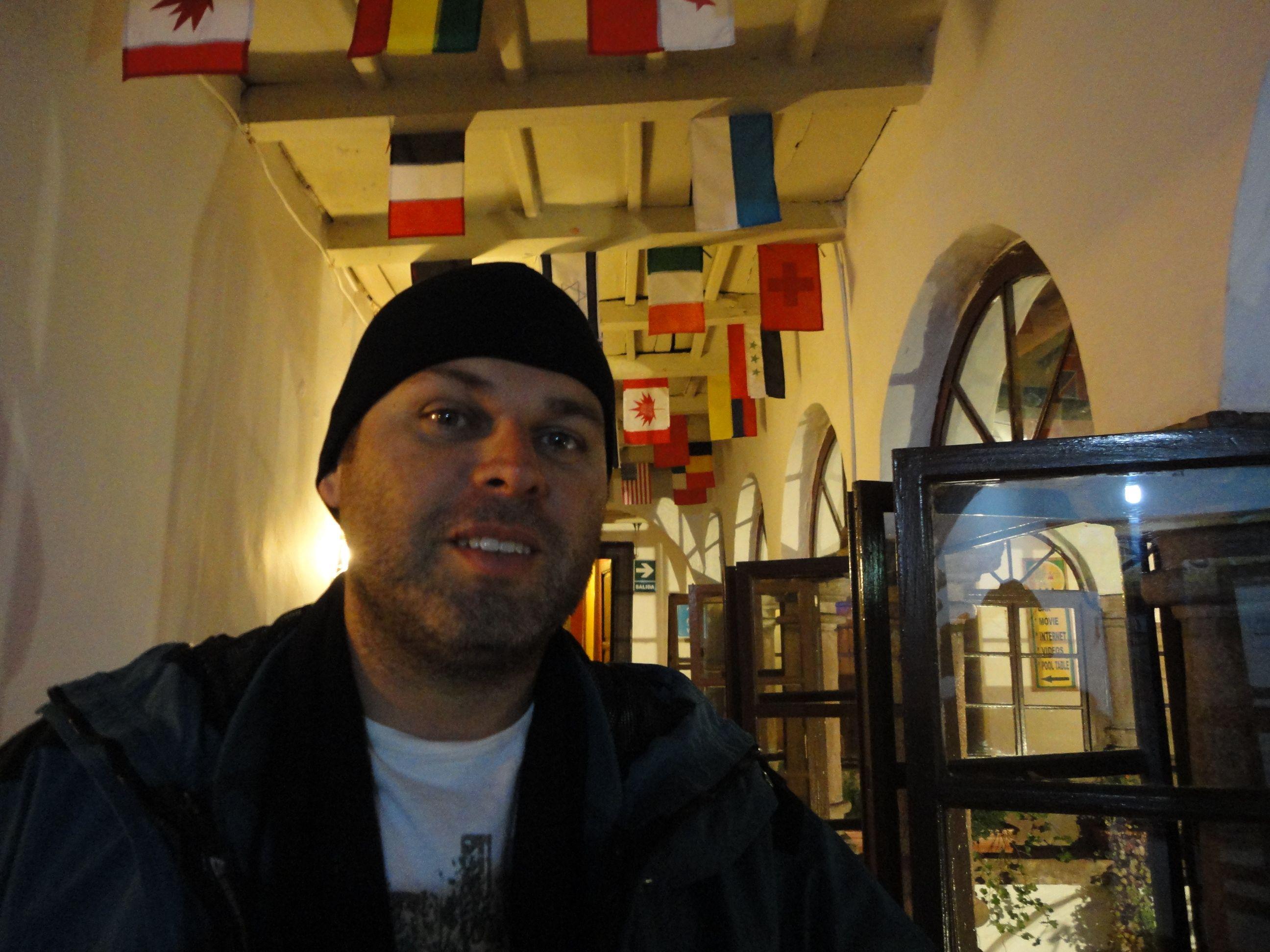 Pirwa - Cuzco   Perú