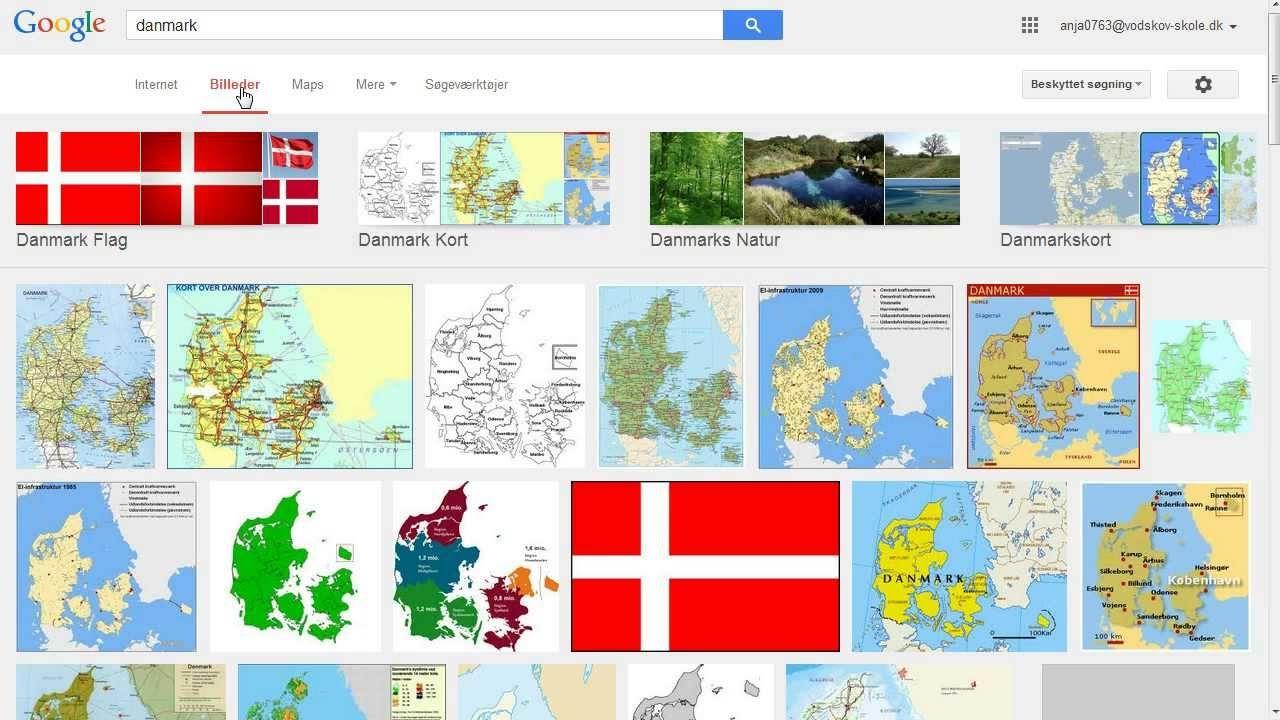 Sogeteknikker Til Google Sog Smart Med Google Google