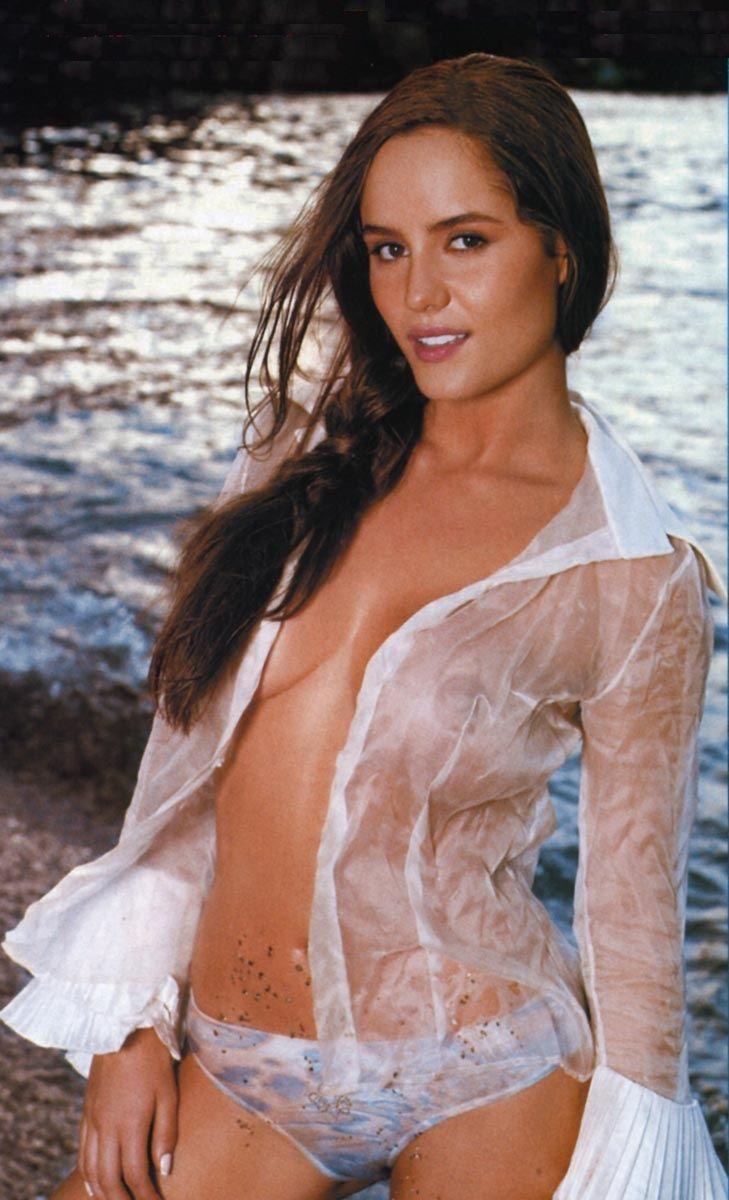 Ana Lucia Dominguez Nude pin on ana lucia dominguez