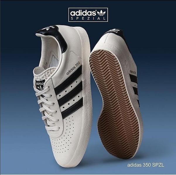 Adidas SPZL 350   Mens sneakers casual