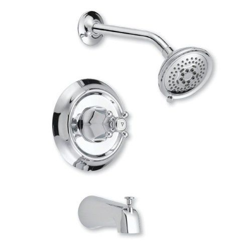mirabelle mirbr8030e boca raton tub and shower trim package with multi function