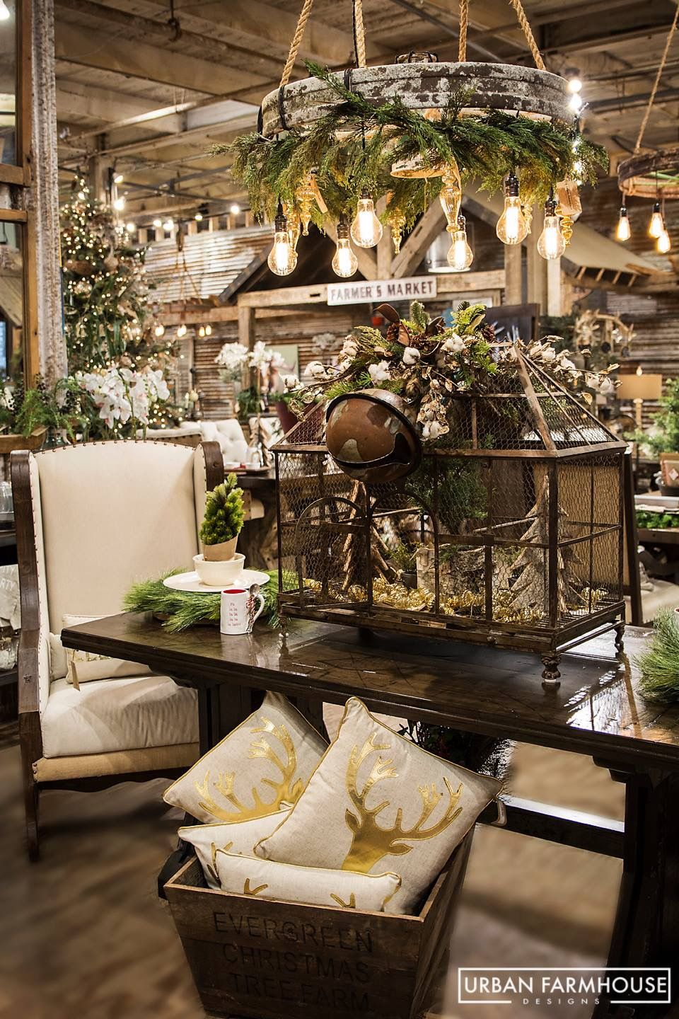 Pin by Angie Hynd on nest   Urban farmhouse designs ...