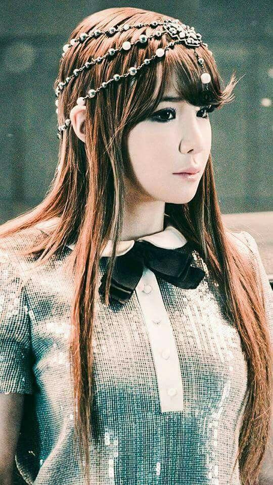 Lee Chae Rin   Moda